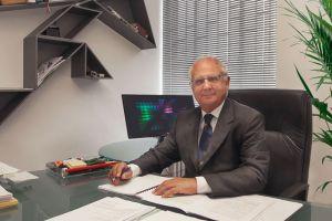 Maurizio Benettin specialista Ufficio Veneto Brevetti