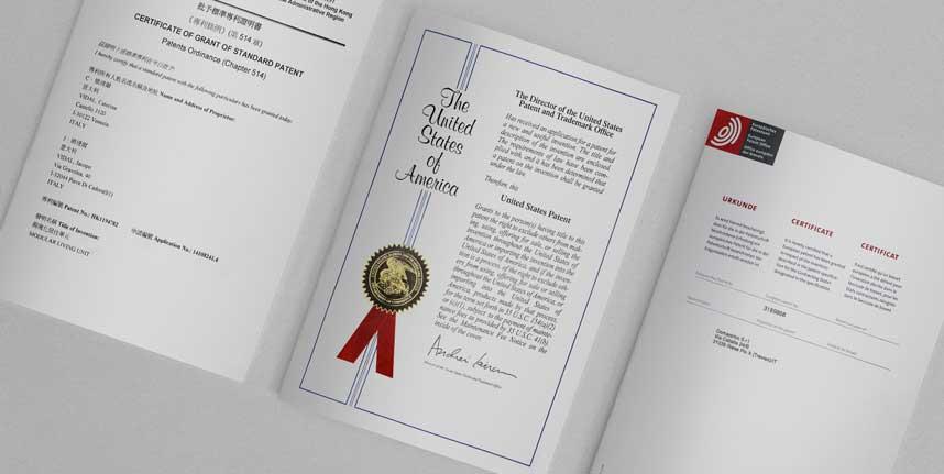 United States Patent America